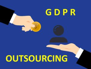 GDPR in Outsourcing