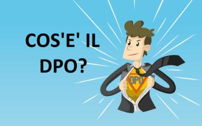 Cos'è il DPO?